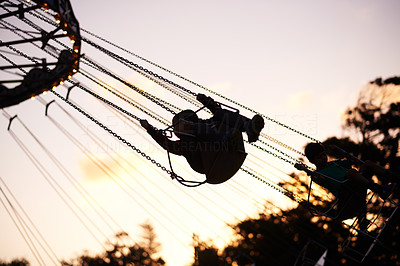 Life is a carnival, enjoy the ride