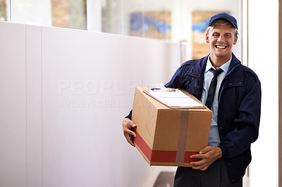 For reliable and reputable delivery I\'m your guy