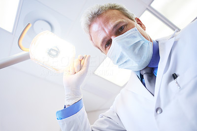 Shining a light on the fight against cavities!