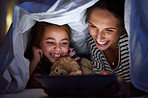 Fun bedtime rituals that are anything but boring