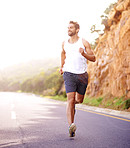 Plodding down the road of fitness