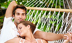 Content in one another's company - Vacations/Getaways
