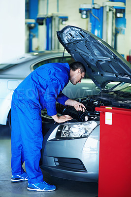 Restoring your car to its best working order