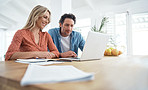 Technology makes budgeting simpler and more efficient