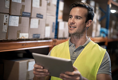 Improved logistics with 3g technology