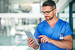 The medical industry continues to benefit from technological innovations