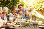 Good food, family and fun are on the menu