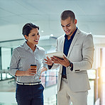 Streamlining business with the help of technology