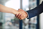 Strengthening business with a solid alliance