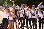 Team of fantastic photographer