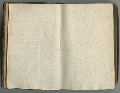 Buy stock photo A yellowed piece of parchment