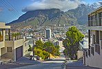 Invest in Cape Town property!