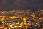 Cape Town nightlife