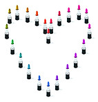 A color for every occasion!