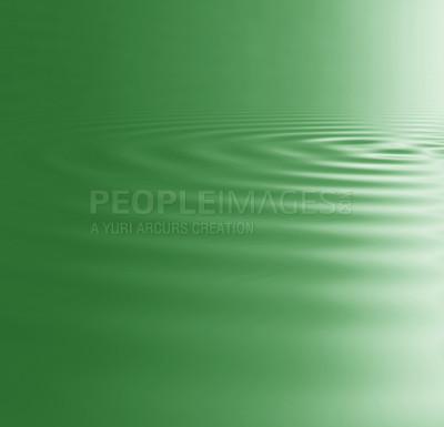 Buy stock photo Smoothly Animated Waves