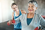 Feel your best at any age with regular exercise