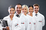We're the team to keep you healthy