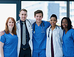 Your highly qualified healthcare team