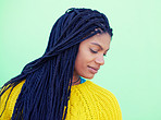 All about those braids