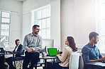 The company that gets people collaborating