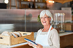 Managing a small business has never been easier
