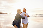 Fun is the secret to a happy healthy retirement