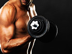 Building the perfect body - Fitness