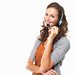 Great staff waiting to hear from you - Customer Support Centre