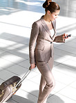 Keeping in touch on the go - Business Travel and Modern Communications