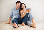 Staring our new life together - Home Loans