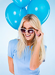Come and join the party
