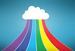 Cloud pride