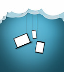 Storage made easy with the cloud