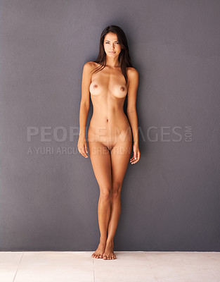 models frontal nude
