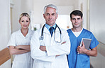 Healthcare professionals you can rely on
