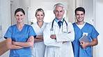 Providing you with top healthcare