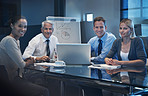 Best team to put your business first in line