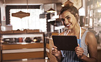 Modern advantages for small businesses