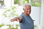 Fighting the aging process with yoga