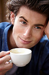Good days start with a great cup of coffee...