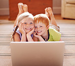 Learning about technology is child's play