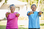 Keeping fit and healthy together