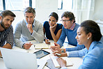 Faster, more efficient meetings with the help of technology