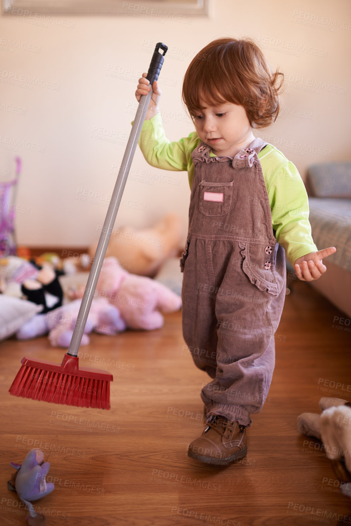 children cleaning up - HD1155×1731