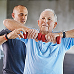 Live long and foster healthy fitness habits