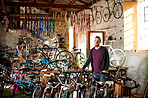 Meet the bicycle repairman