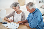 Ready to enjoy their golden years with their retirement savings