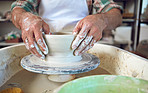 Crafters hold their heart in their hands