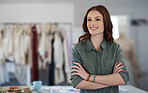 Growing her boutique with confidence and ambition