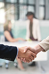 Creating lasting business relationships
